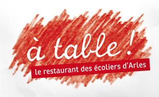 A Table Arles